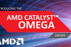 AMD Catalyst Omega