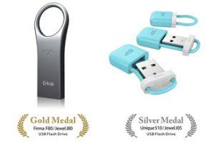 Silicon Power Awards