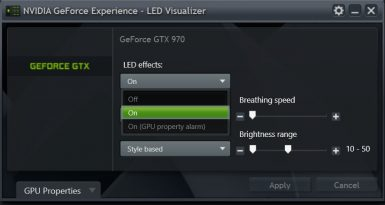 NVIDIA GEFORCE EXPERIENCE 004 T
