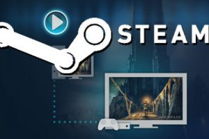 Steam In-Home Streaming