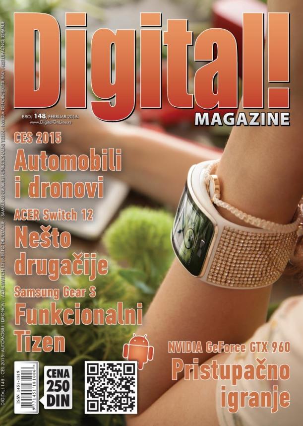 digital 148 naslovna