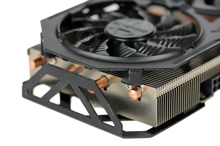 Gigabyte GTX960 G1 Gaming U1