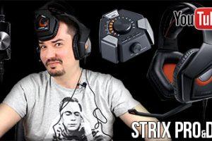 ASUS Strix Pro DSP