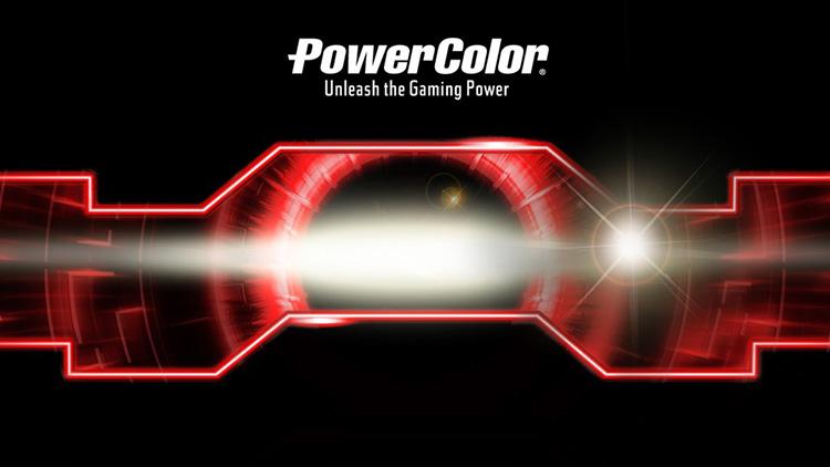 PowerColor U1