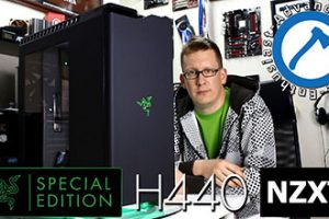 NZXT H440 Special Edition