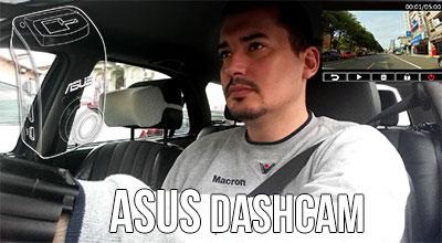 ASUS Dashcam