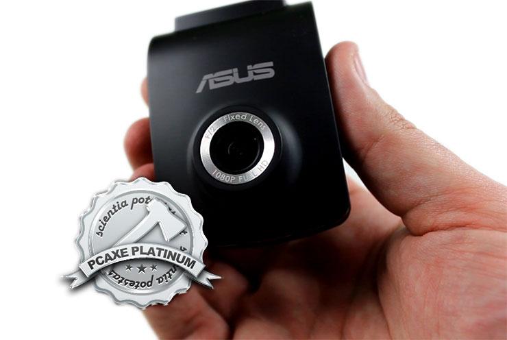 ASUS Dashcam award