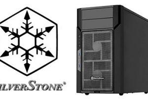 SilverStone Kublai KL06