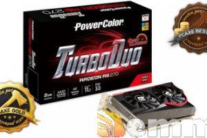 PowerColor Radeon R9 270