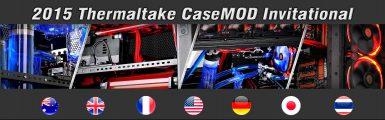 Thermaltake CaseMOD 1 T