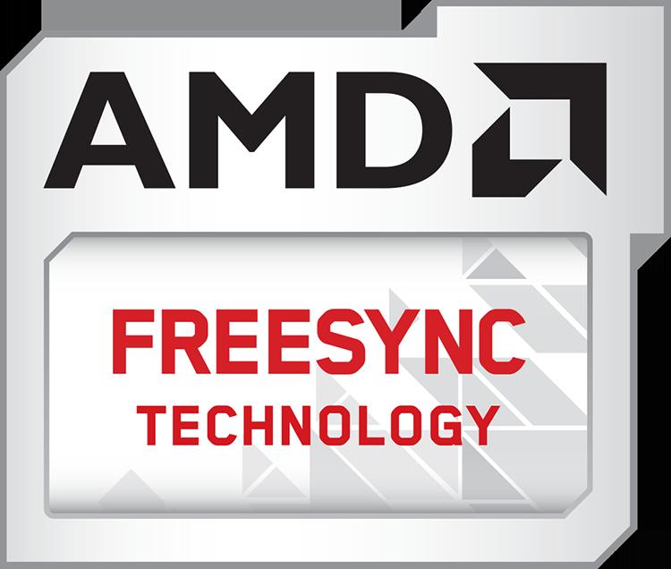 amd freesync u1