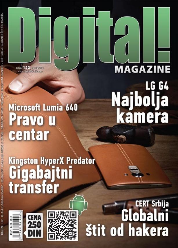 digital 152 naslovna