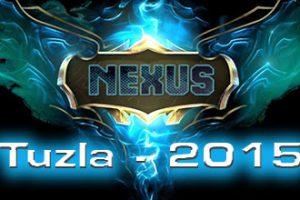 Nexus Festival Tuzla 2015
