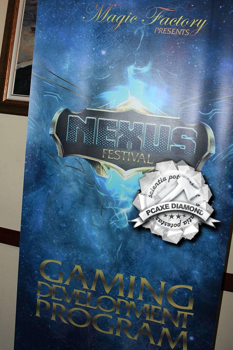 Nexus Festival Tuzla 2015 Award