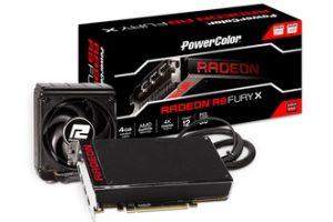PowerColor R9 Fury X