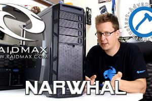 Raidmax Narwhal
