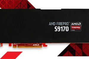 AMD FirePro S9170 GPU