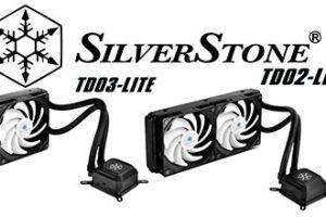 SilverStone TD02 3 LITE