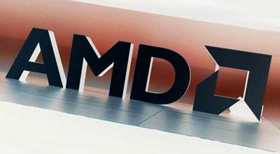 AMD prihodi