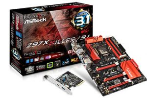 ASRock Z97X Killer 3 1