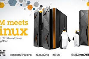 IBM LinuxONE