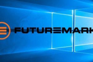futuremark windows10