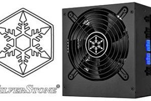 SilverStone Strider Platinum