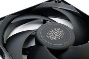 Cooler Master Silencio FP 120