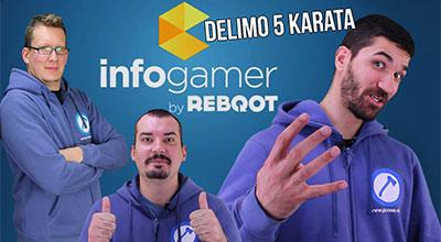 Infogamer reboot 2015