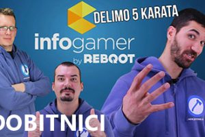 InfoGamer reboot 2015 dobitnici