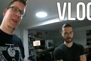 Veliki test ventilatora VLOG