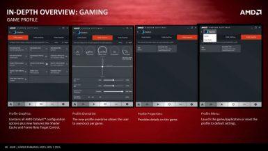 AMD Radeon Software 2 T