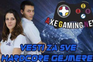 AGN EP8