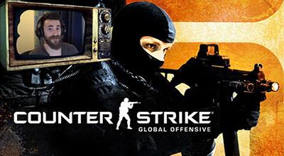 CSGO Proka gameplay