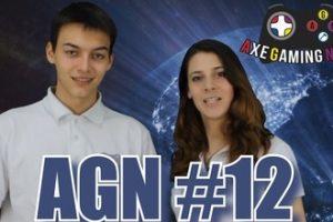 AGN EP12