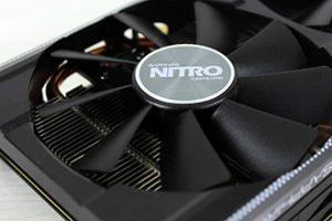 sapphire r9 380x nitro