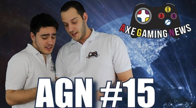 AGN EP15