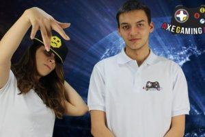 AGN EP16