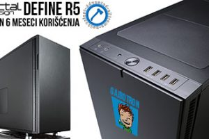 Fractal Design Define R5