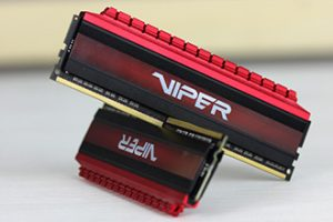 Patriot Viper DDR4