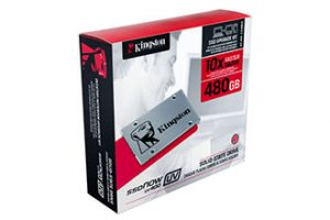 Kingston Digital UV400 SSD