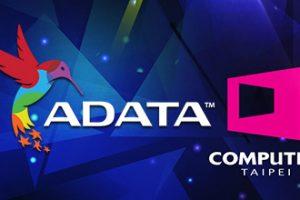 ADATA izdvaja za Computex 2016