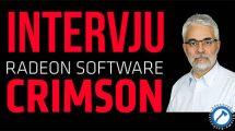 AMD Andrej Zdravkovic Intervju