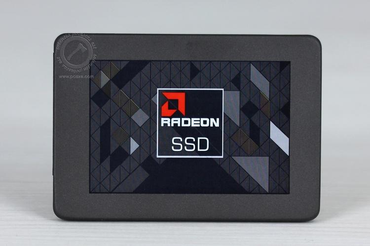 AMD Radeon R3 SSD U1