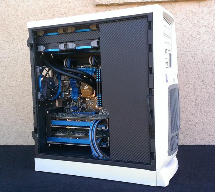 AMD Sleeper Athlon X4 01