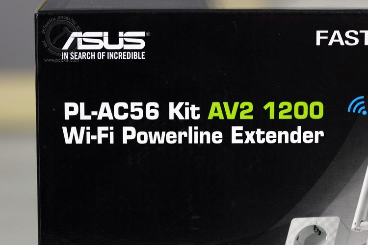 ASUS PL-AC56 Kit U1