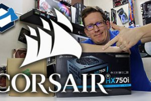 Corsair PCAXE Giveaway