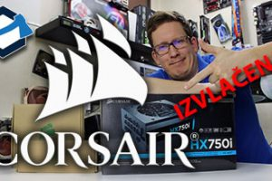 Corsair PCAXE Giveaway Dobitnik