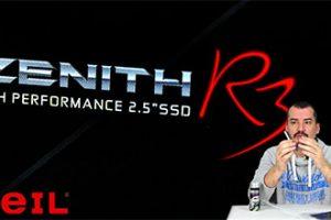 Geil Zenith R3 240GB