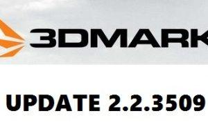 3DMark update